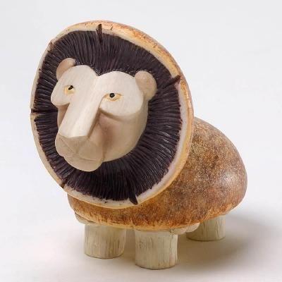 Mushroom Lion - want this