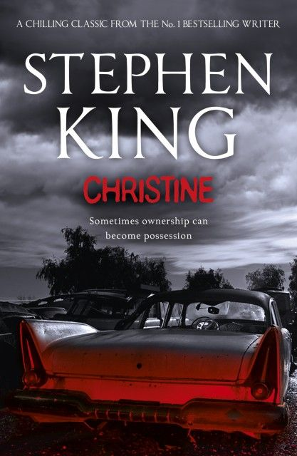 """As soon as you have a child, you see your own tombstone""   ― Stephen King, Christine"