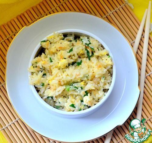 Сытный завтрак, обед, ужин - на ваш выбор. Вкусно очень! Максимально просто - а ведь не додумалась бы без японцев!