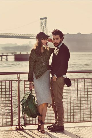 free people christopher abbott That beard and sweater.. Mmm