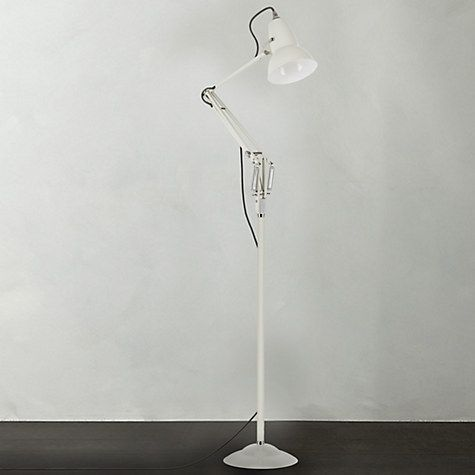 Buy Anglepoise Original 1227 Floorlamp Online at johnlewis.com