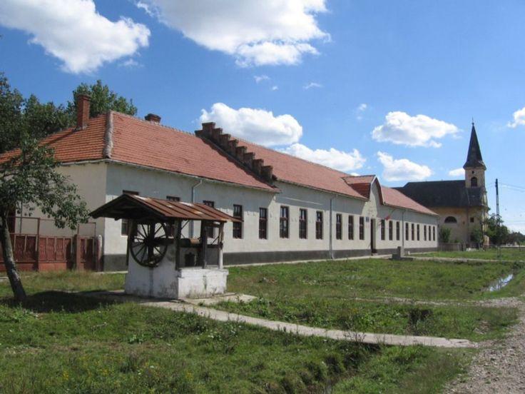 Nițchidorf – satul româncei care a câștigat premiul Nobel