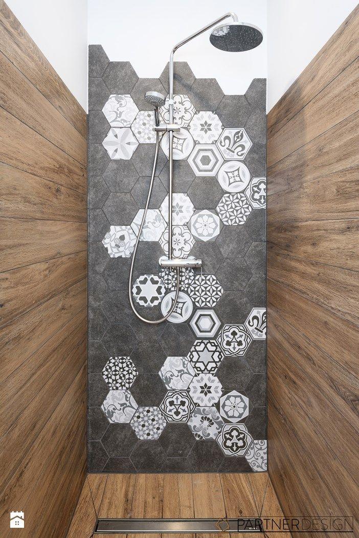 Łazienka - zdjęcie od Partner Design
