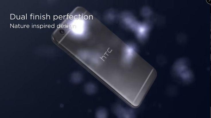 HTC-One-A9s-5 HTC presenta en Chile su nuevo smartphone: HTC One A9s
