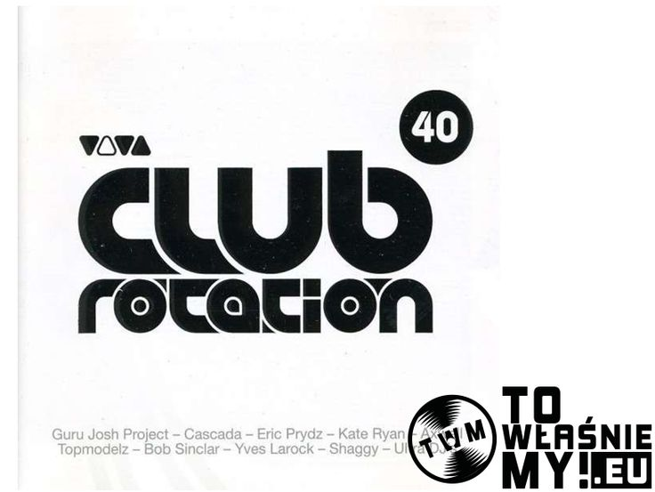V.A. - VIVA CLUB ROTATION VOL 40 (2 CD)