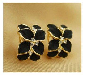 Jasmine flower shaped Earrings
