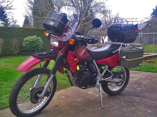 17 Best Images About Klr On Pinterest The Dutchess