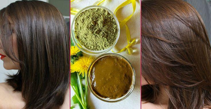 Evde kendi ellerinizle hazırlayabileceğiniz bitkisel saç boyası tarifleriyle saçlarınızı ve cildinizi kimyasallardan korumanız mümkün.