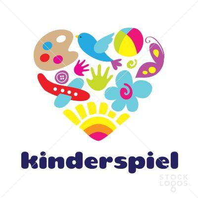 child play logo | StockLogos.com