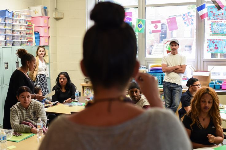 Rethinking the parent-teacher conference: Meeting more often, working as a team