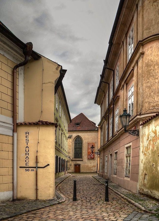 Anežská ulice