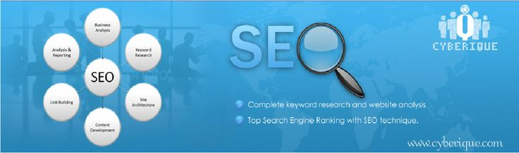 #SEO #Services –  #Cyberique is a leading company in the sector of SEO Services  in India and around the world. Offers professional SEO services, help your company gain monetary values from enhanced search engine rankings, and allow you to focus on your business activities.  . See more: http://www.cyberique.com/web-design-service.php