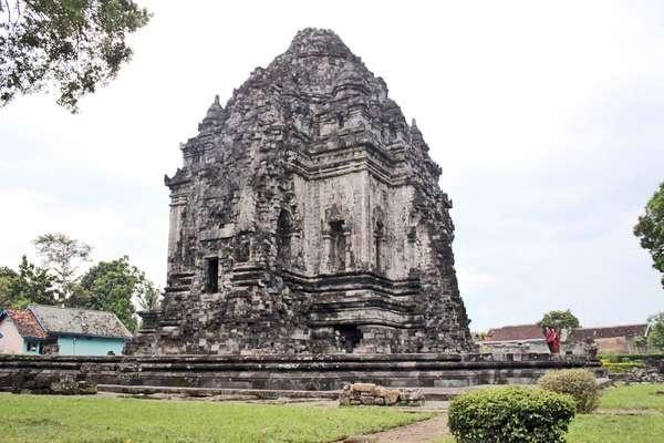 Candi Kalasan, Yogyakarta, Indonesia