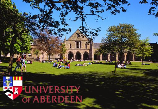 University of Aberdeen International Undergraduate Scholarship