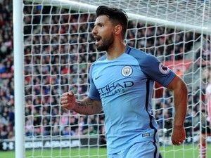 "Sergio Aguero ""gradually learning"" to adapt under Pep Guardiola #Manchester_City #Football #296922"