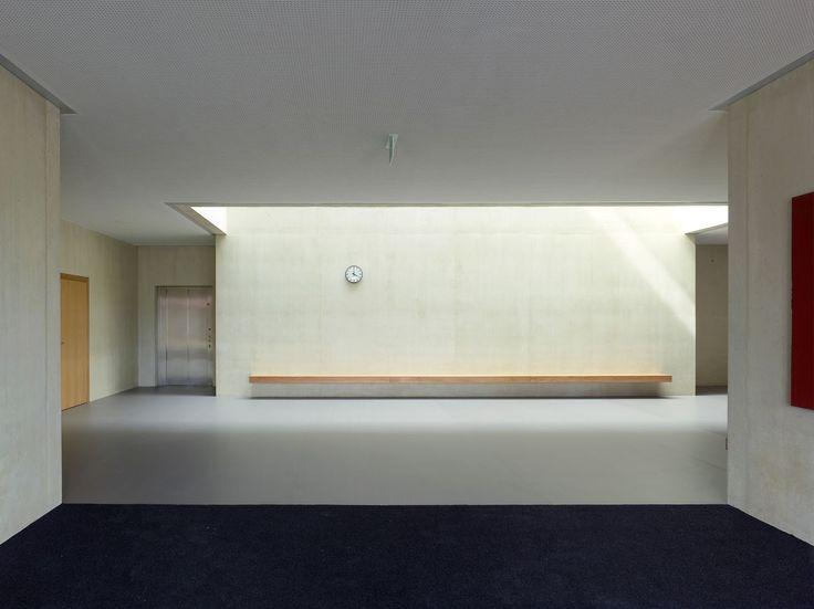 School_Actescollectifs Architects_Féchy