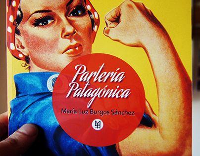 """Check out new work on my @Behance portfolio: """"Portada libro """"Partería Patagónica"""""""" http://be.net/gallery/53970715/Portada-libro-Parteria-Patagonica"""