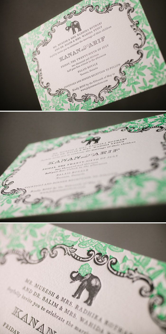 Indian Wedding Invitations 118 best Wedding Invitations