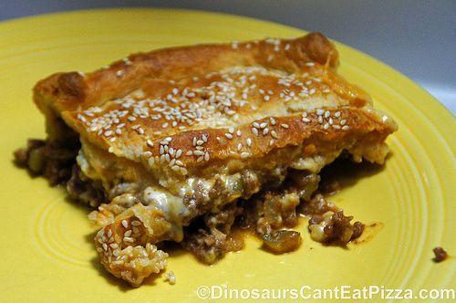 Cheeseburger Casserole (10)