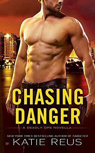 Chasing Danger: A Deadly Ops Novella - Kindle edition by Katie Reus. Romance Kindle eBooks @ Amazon.com.