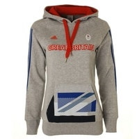 adidas Team GB Olympic 2012 Mens Hoodie  £49.99    JJB Sports    adidas Team GB Olympic 2012 Mens HoodieExclusive to the London 2012 Olympic Games, adidas release their official Team GB collection!