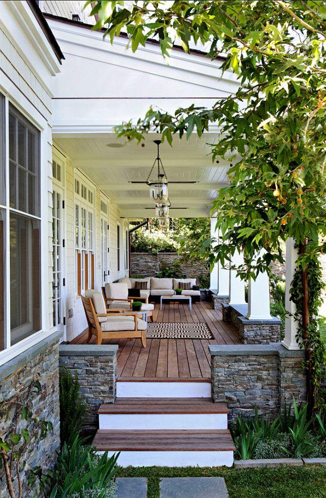 100s Of Porch Design Ideas Http://pinterest.com/njestates/porch