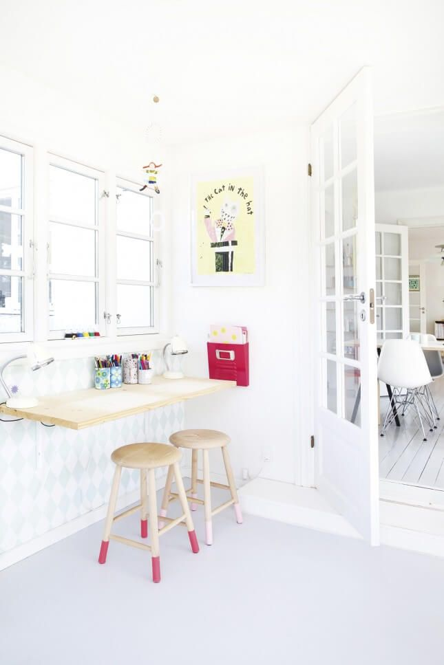 77 Gorgeous Examples of Scandinavian Interior Design Scandinavian-awkward-space