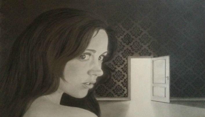 An Exploration – The Expressive Art of Gillian Buckley