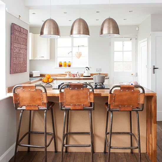 Best 25+ Wooden Breakfast Bar Stools Ideas On Pinterest
