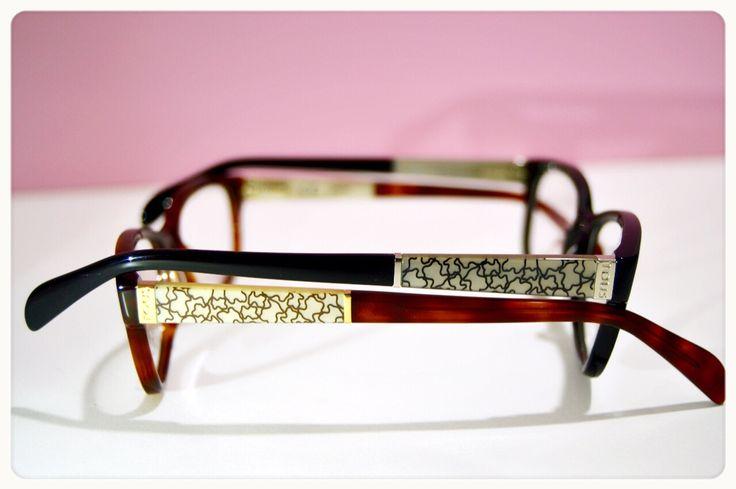 Nueva colección gafas Tous