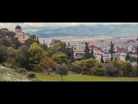 Autumn in Athens - YouTube