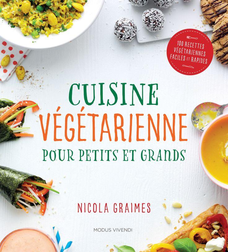 Livre recettes v g tariennes faciles for Livre de cuisine facile