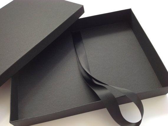 Portrait box 8x12''/ Presentation box/ by MrsBowsAccessories
