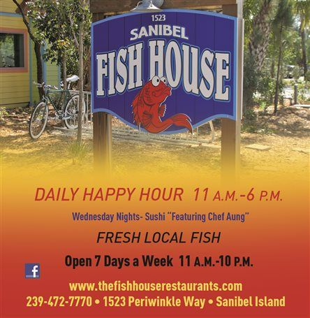 1000 images about come inside on pinterest restaurant for Sanibel fish house