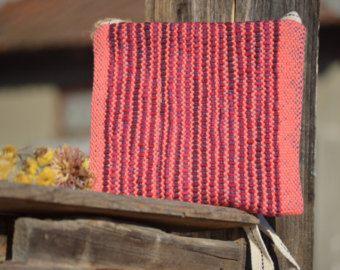 MARIANA HANDWOVEN BAG crossbody bag messenger bag handmade bag tote cotton woven manual -    Edit Listing  - Etsy