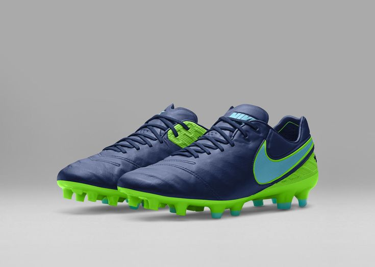 Nike Football introduces the Floodlights Pack, check out the New Tiempo http://ss1.us/a/UVe7rLq6