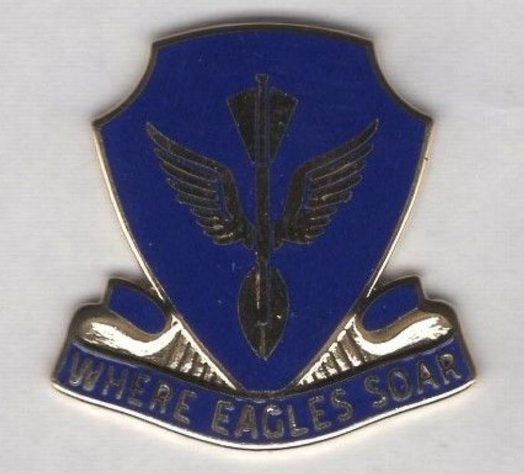 132nd Aviation Battalion