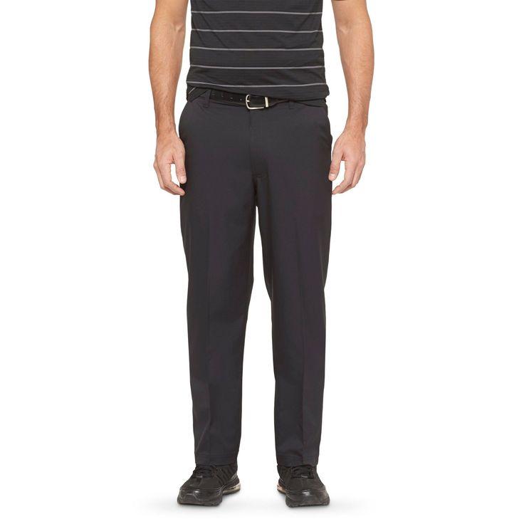 Men's Golf Pants - C9 Champion Black 40X32