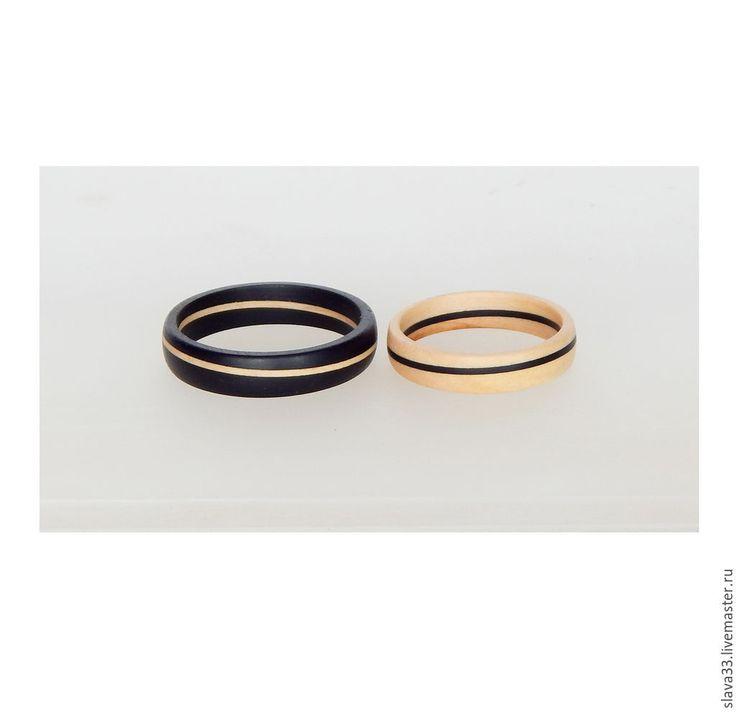 Купить Обручальные кольца из дерева. - кольца, колечки, деревянные кольца, кольца из дерева, из дерева, деревянные