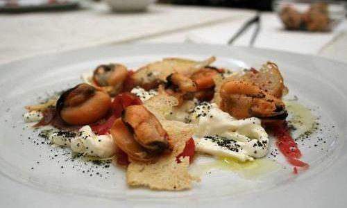 La Locanda del Monsù, Ispica (Ragusa) - chef Corrado Parisi
