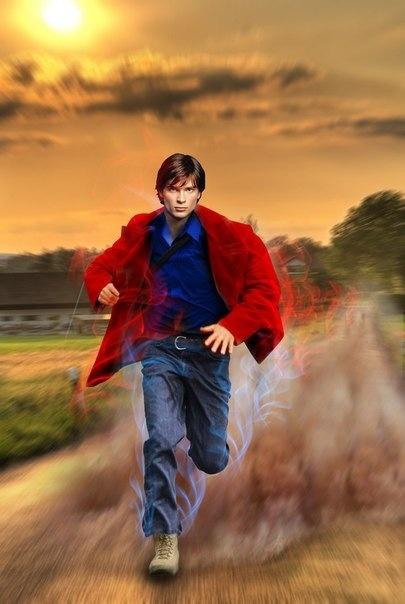 Tom Welling #Smallville #clarkkent