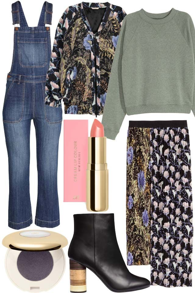 H&M: This week's fashion finds. | Read more at H&M Life