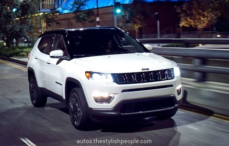 Indian Made Jeep Compass Might Be Right Here Quickly There S A