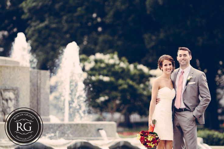 dc wedding portraits
