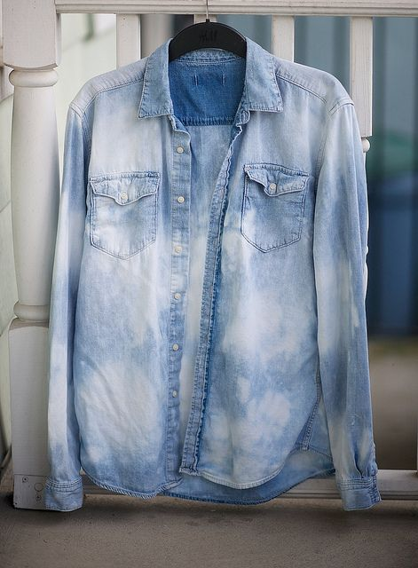 25 best ideas about bleach spray shirt on pinterest for Bleach dye shirt instructions