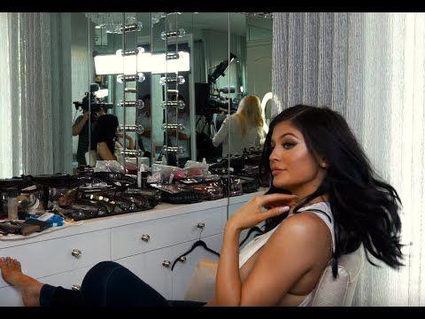 8 Genius Hacks From Kylie Jenner Birthday Beauty Video Tutorial