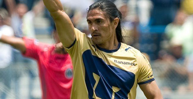 Juan Francisco Palencia podría llegar a Pumas, ahora como técnico