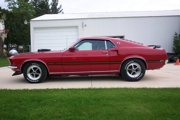 1969 Ford Mustang Mach 1 427 Bikes And Cars Pinterest