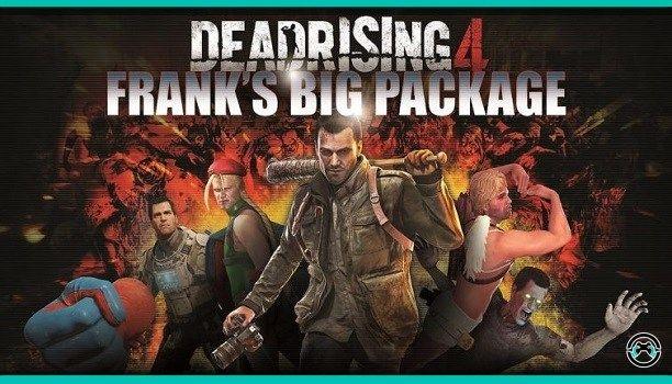 Dead Rising 4: Franks Big Package llegará a PlayStation 4 el próximo 5 de diciembre  El descarado videojuego está a punto de aterrizar en PlaySation 4. Todo el contenido descargable y bonificaciones se encontrarán disponibles enDead Rising 4: Franks Big Package. Además Capcom inluirá el modoCapcom Heroes. Podemos ver varios de los personajes en los que se podrá convertir Frank en el nuevo tráiler que os dejamos a continuación.  El contenido verá la luz el día 5 de diciembre de este mismo año…
