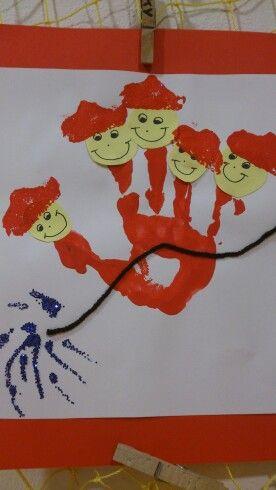 Hand Firemen